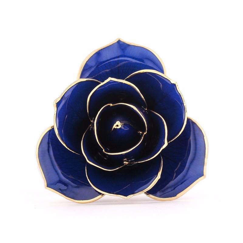 Daya Rose Настоящий синий