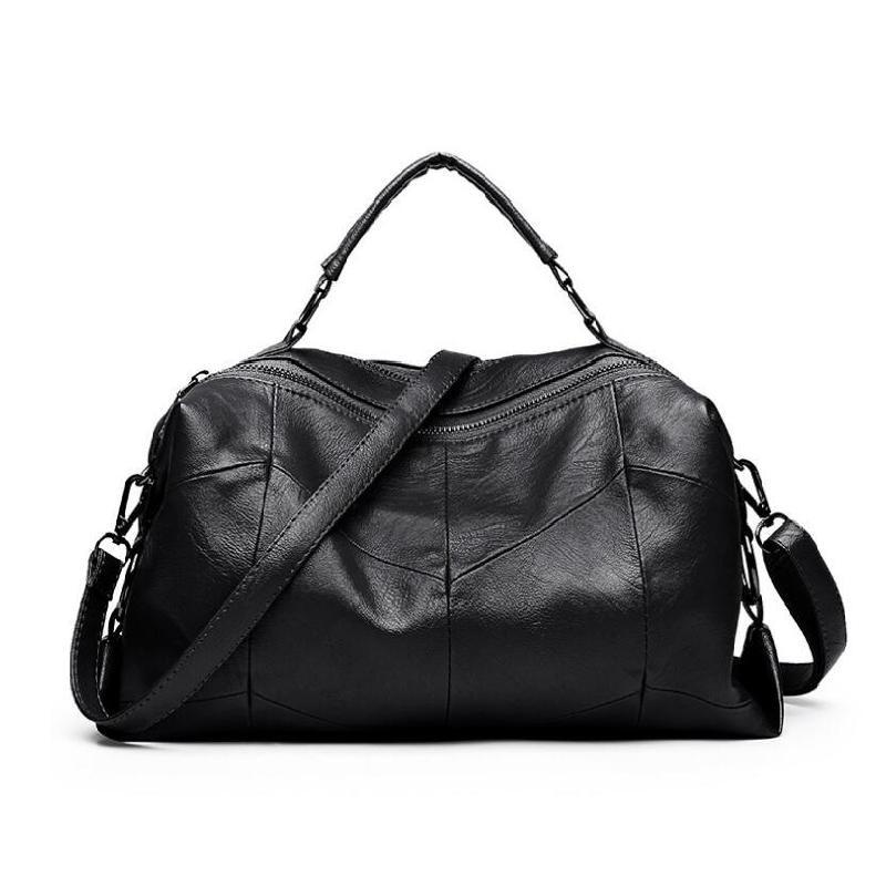 Tissbely Black сумки женские ripani сумка ssr2041 beige