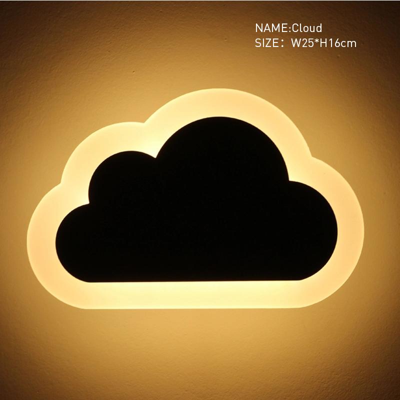 Moslan облака