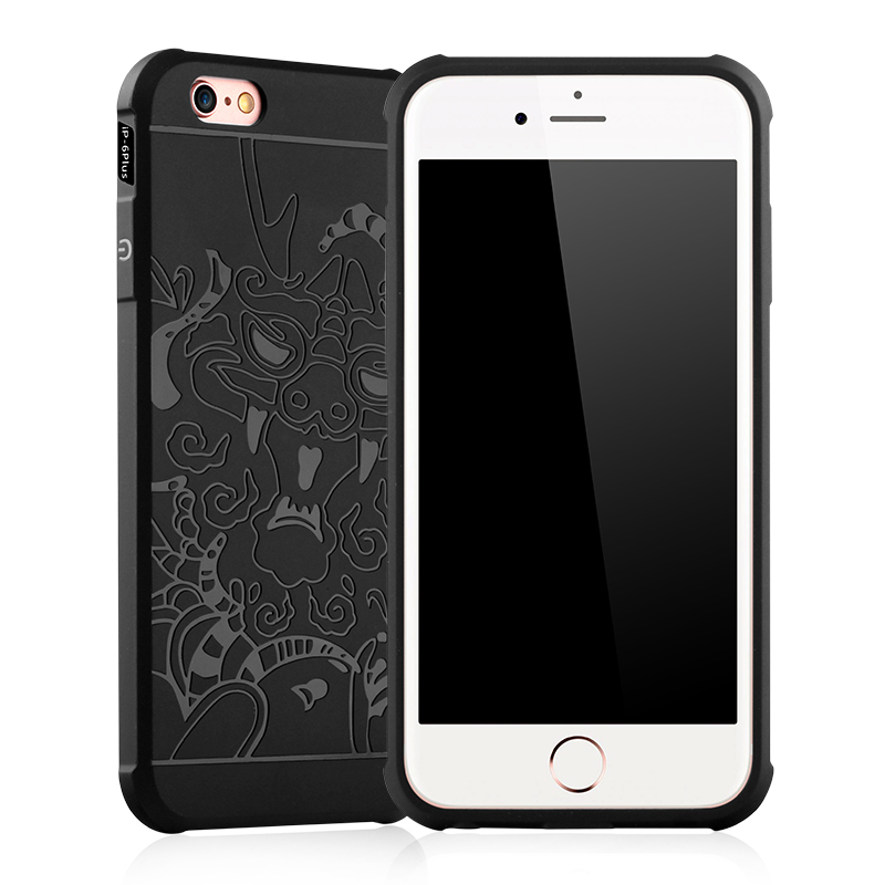 goowiiz Черный дракон iPhone 6 6s wide angle 0 65x lens for iphone 6 6s