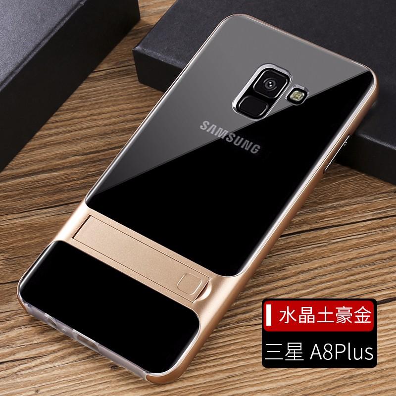 goowiiz Очистить золото Samsung Galaxy A8 2018 A5 2018 blackview a8 смартфон
