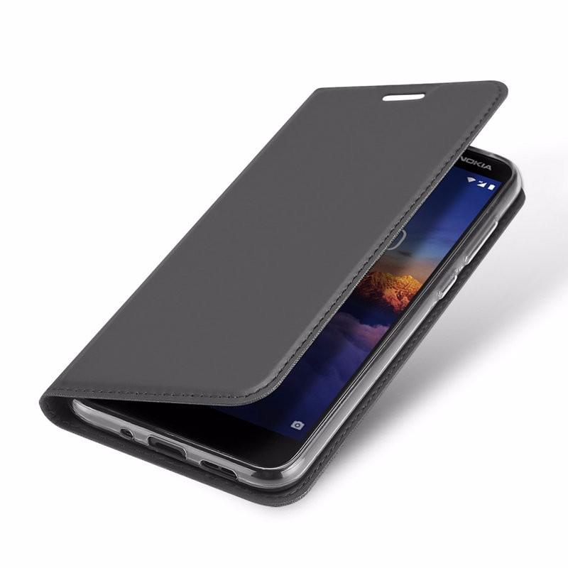 WIERSS Серый для Nokia 3