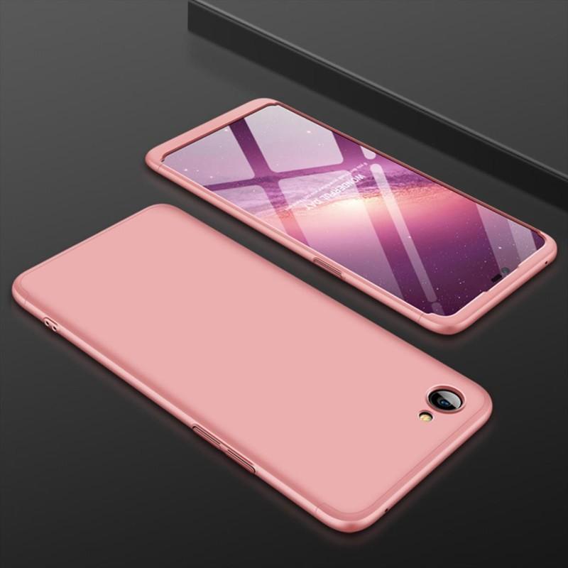 MOONCASE Розовый другоедругие protective aluminum alloy bumper frame case for iphone 6 4 7 grey golden