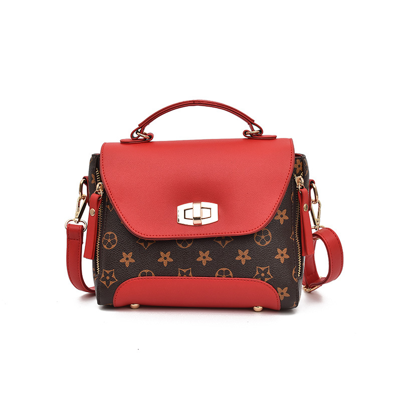 Фото - SGARR Red chispaulo women brand leather handbags hot sell luxury handbags women bags designer bolsa femininas women s new t574