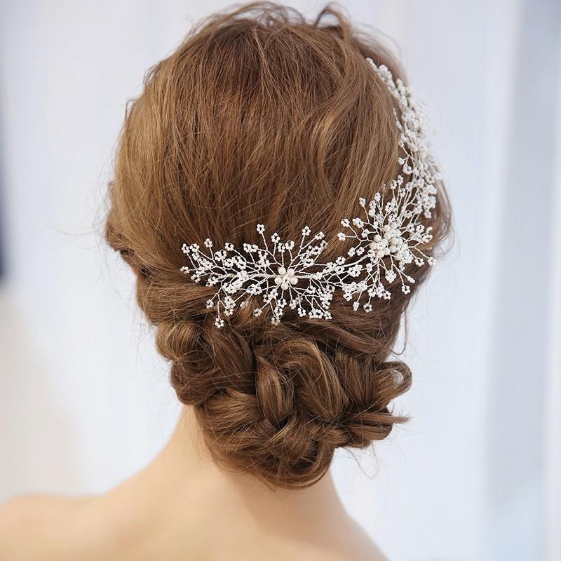 JONNAFE Серебряный модный newborn bebe sparkling pearls elastic headband rhinestone gold silver hair bands girls photography props hair accessories