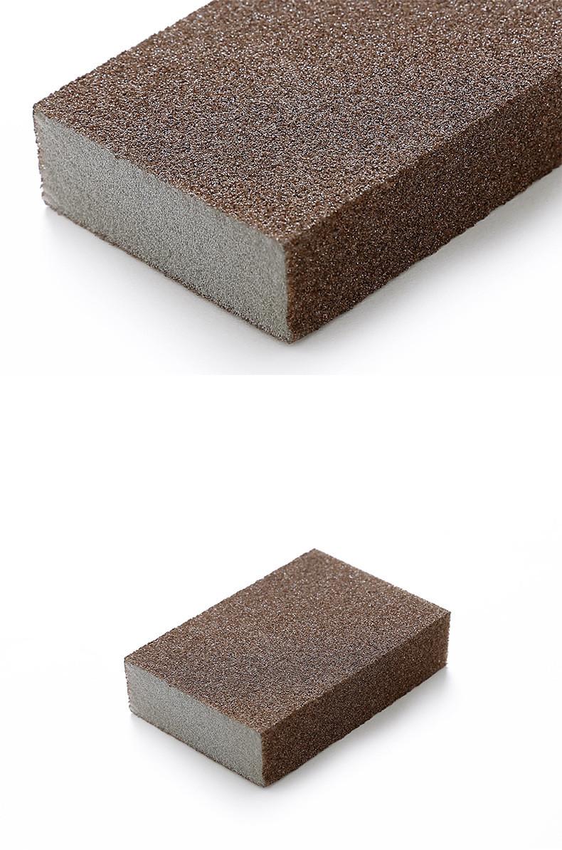 kangfeng Темнокоричневый цвет vigan 100 pcs lot high quality melamine sponge magic sponge eraser dish cleaner for kitchen office bathroom cleaning 10x6x2cm