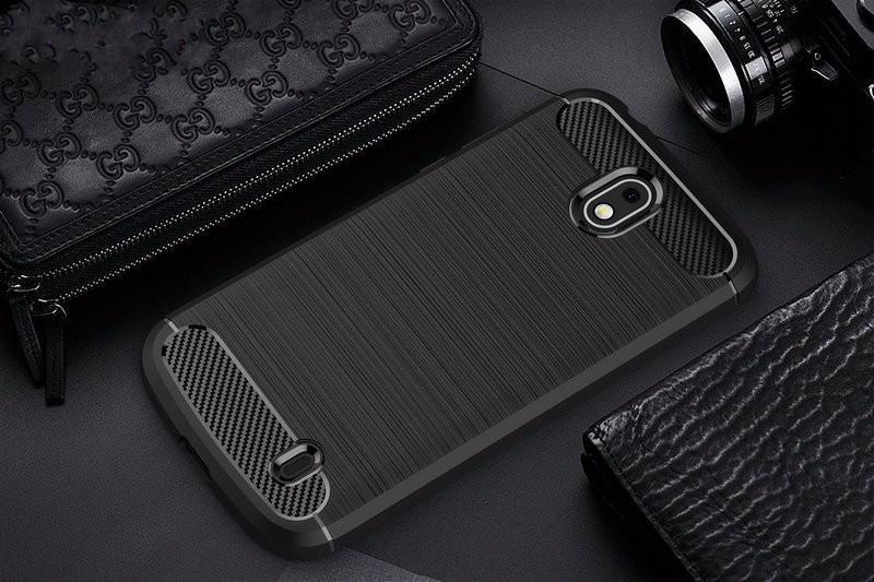WIERSS черный для Nokia 1 nokia 5