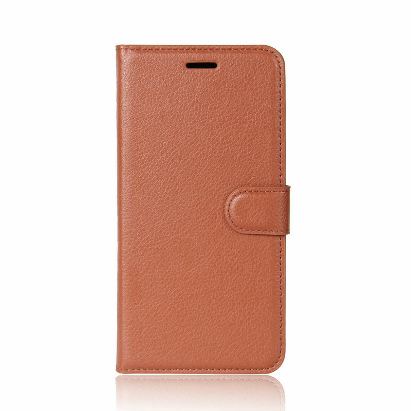 WIERSS коричневый для Nokia 8 Sirocco для Nokia 8 Sirocco TA-1005 WIERSS Кошелек для телефона