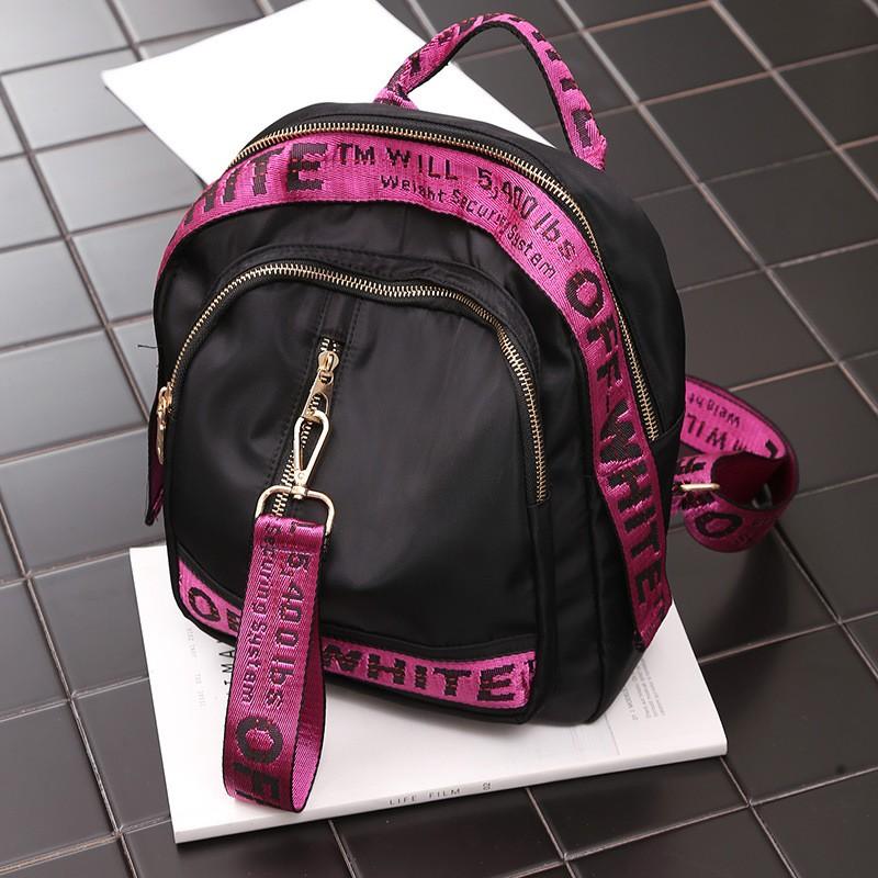 Giantex розовый рюкзак juicy сouture рюкзак