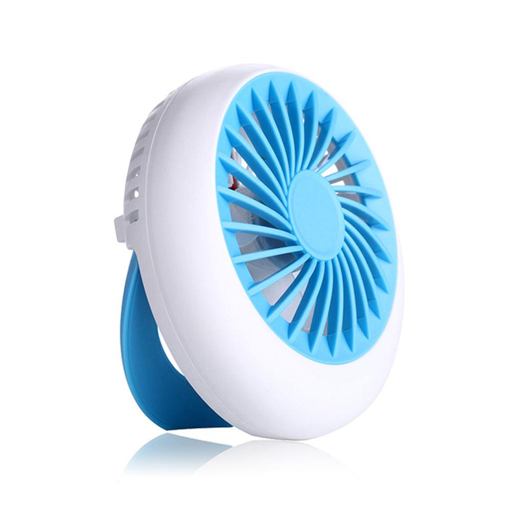 KBAYBO Синий цвет вентилятор hausmark