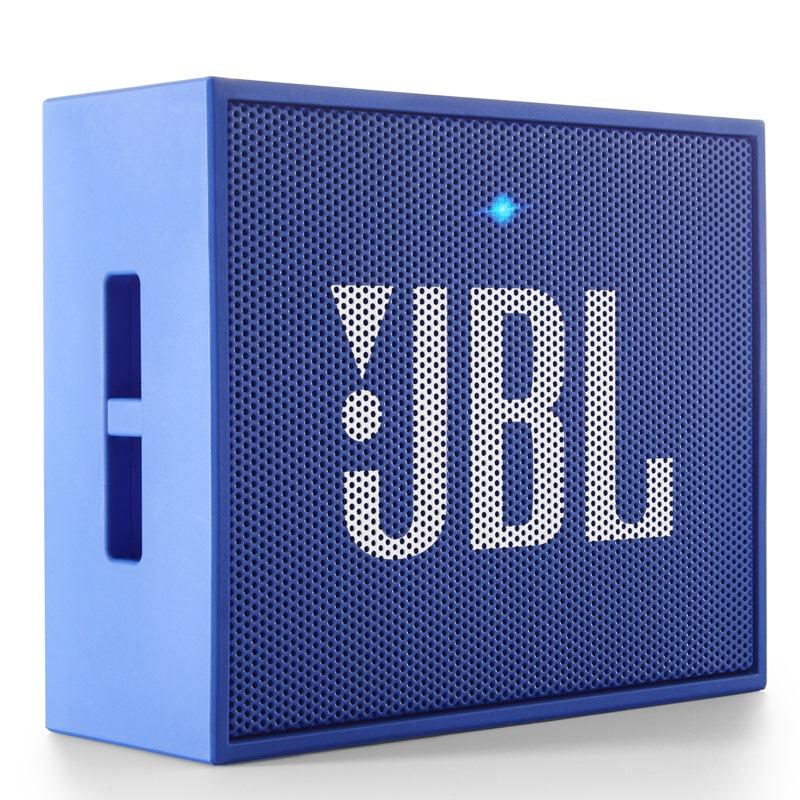 JD Коллекция синий Версия Bluetooth jbl go mini bluetooth динамик красный