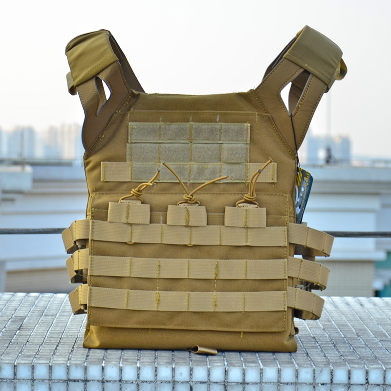 TACTIFANS Делавэр jumper plate carrier jpc vest genuine jpc multicam tactical vest with dummy plate free shipping stg050268