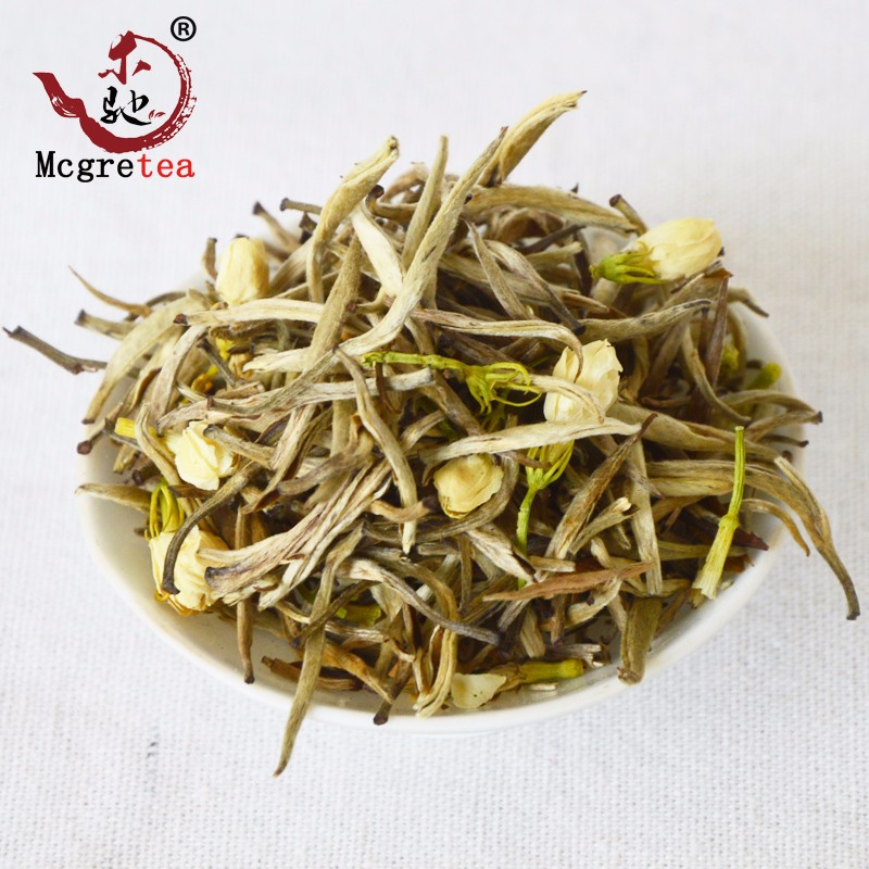 mcgretea 250g jasmine tea