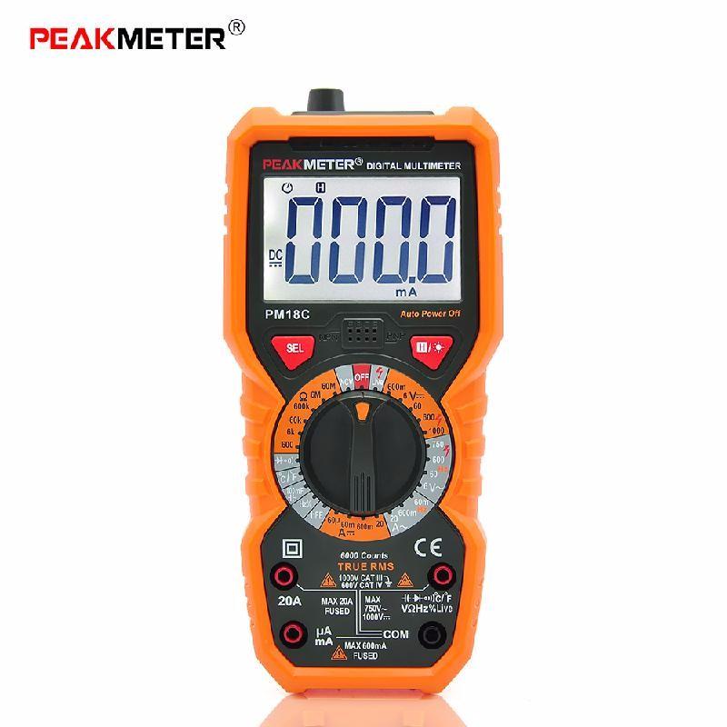 meterk oRange1 meterk измерять вольтажэлектрический ток