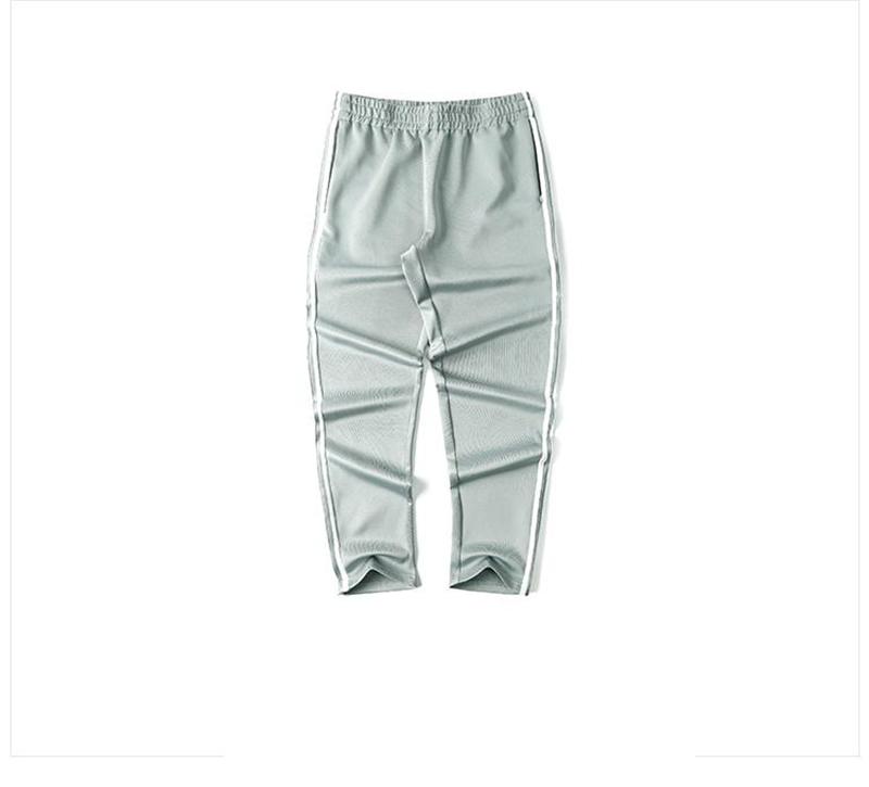 Гарем брюки брюки женщин брюки для девочек брюки летние брюки высокие талии брюки SAKAZY Серебряный XL фото