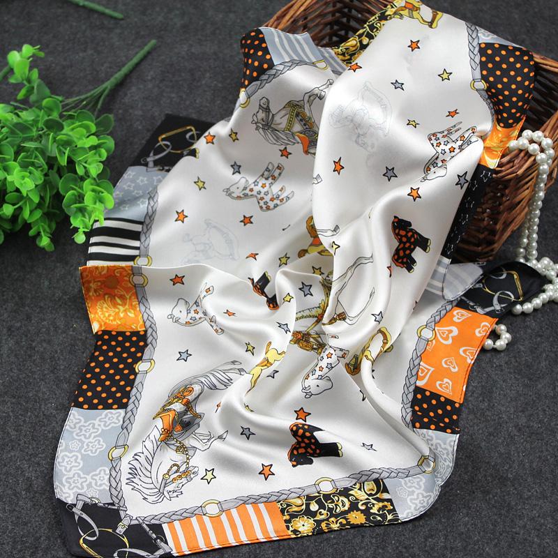 sanzhibo B47 50-53cm шарфы foxtrot шарф изабелла