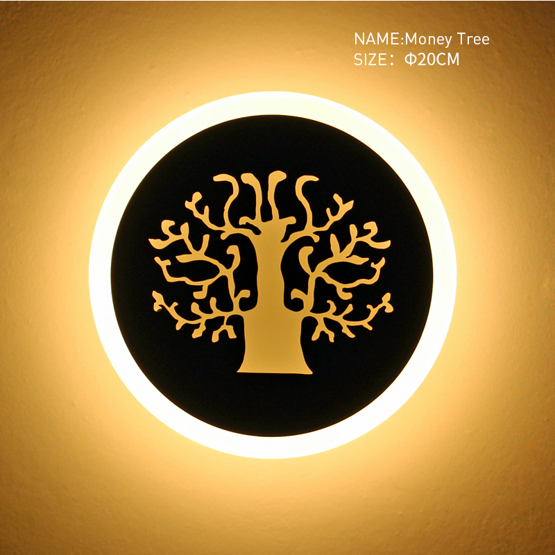 Moslan разбогатеть дерево