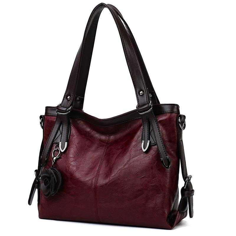 HANEROU красный сумки женские jolly сумка ssj110632 5