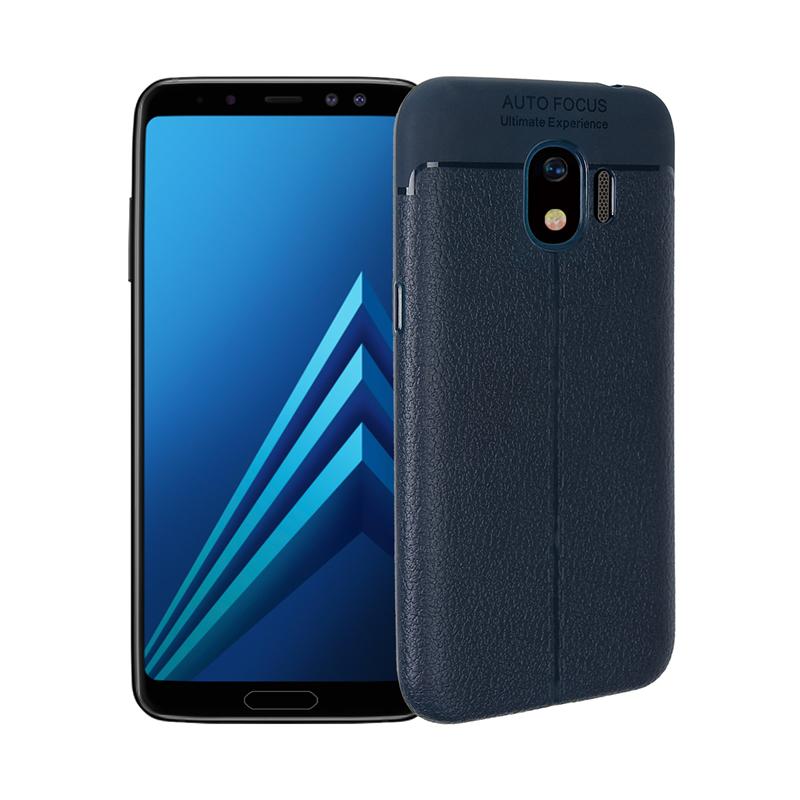 goowiiz Темно-синий Samsung Galaxy J2 2018 j2 q03a h