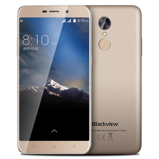 Blackview Золото Стандарт ЕС мобильный телефон bambook s1 h3000