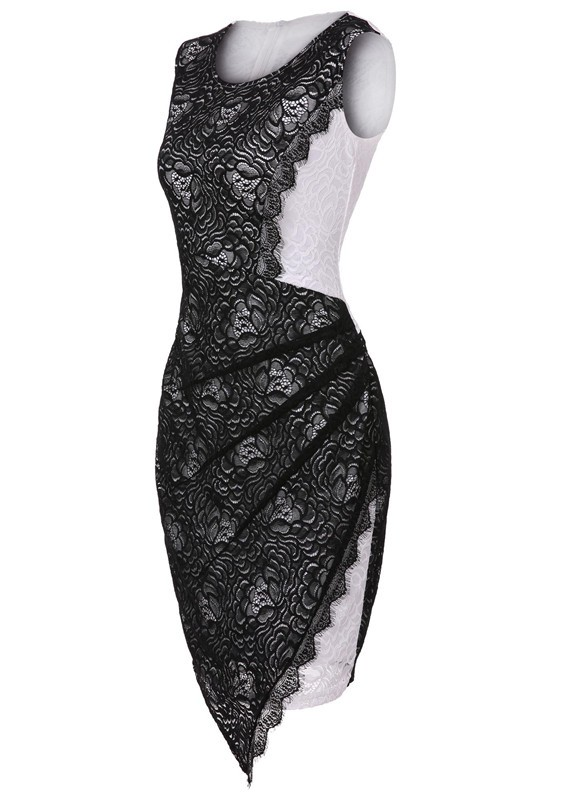 малыш платье черный L платье samsa