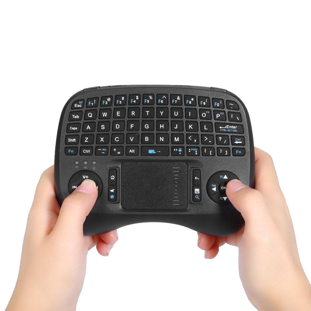 WE YOUNG WE DO Black компьютерная клавиатура ipazzport 2 4g 5pcs c1644ru