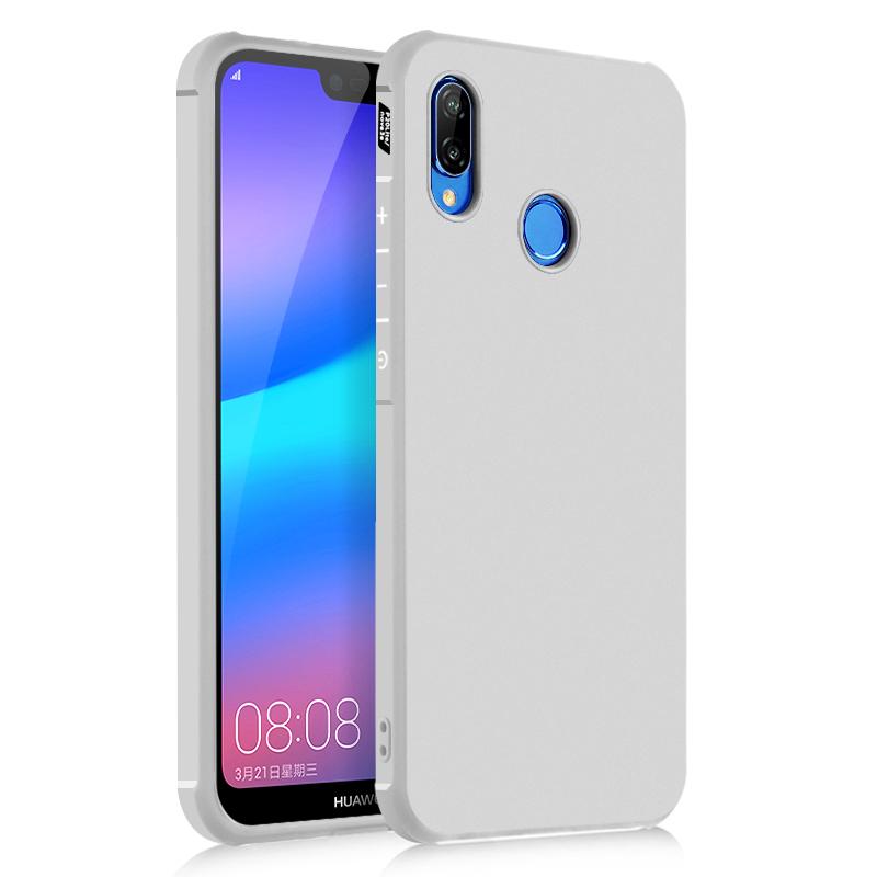 goowiiz серый HUAWEI P20 Lite Nova 3e смартфон huawei nova lite 2017 black