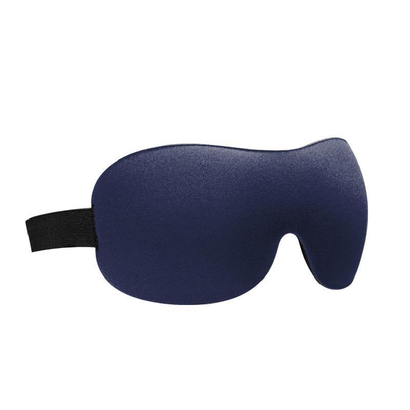 JD Коллекция Маска для глаз темно-синий дефолт eye massager massage device eye mask essence absorber