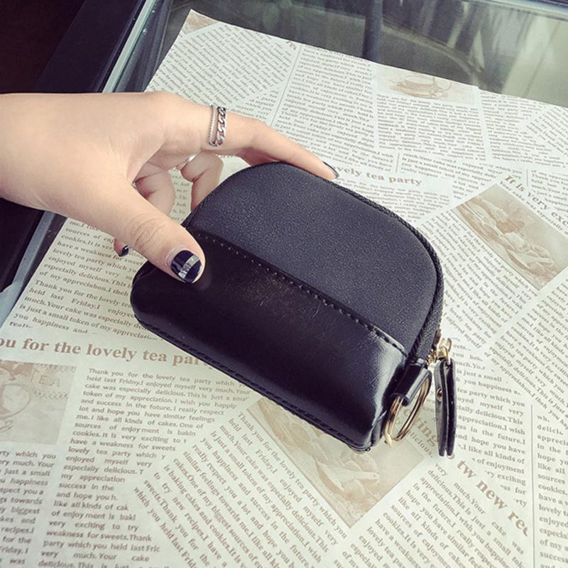 Clothing Loves черный 2017 cute girls coin purses small coin bag key ring kawaii bag kids mini wallet card holders leather cartoon coin purse1bw73