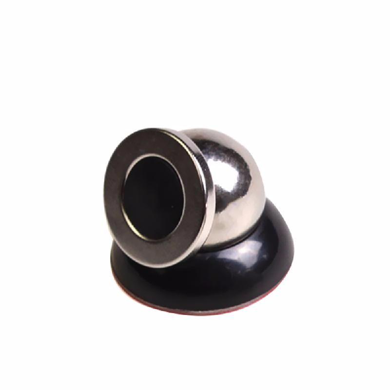 meterk Black универсальный магнитный газ топлива экономия энергии для автомобилей автомобиля сокращения выбросов