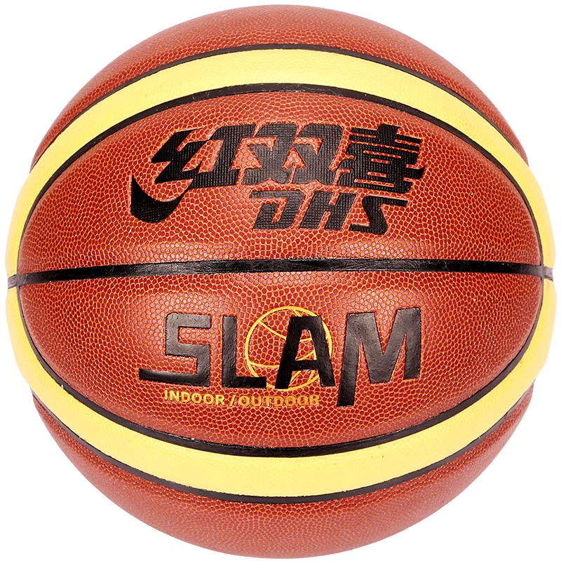 DHS Баскетбол FB7-3 дефолт red double happiness dhs бадминтон n401 тренировочный класс бадминтон 12 загружен