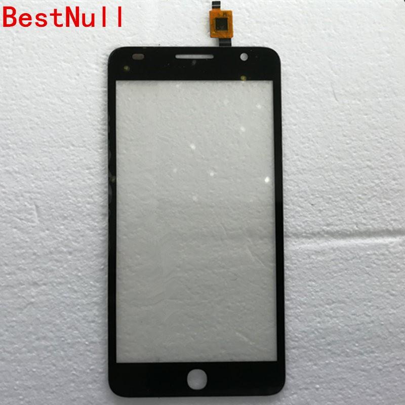 BestNull белый 5 2inch поверхностный фрейм телефон раковина средней рамы поверхностная оболочка для alcatel one touch idol 4 lte 6055 6055p 6055y