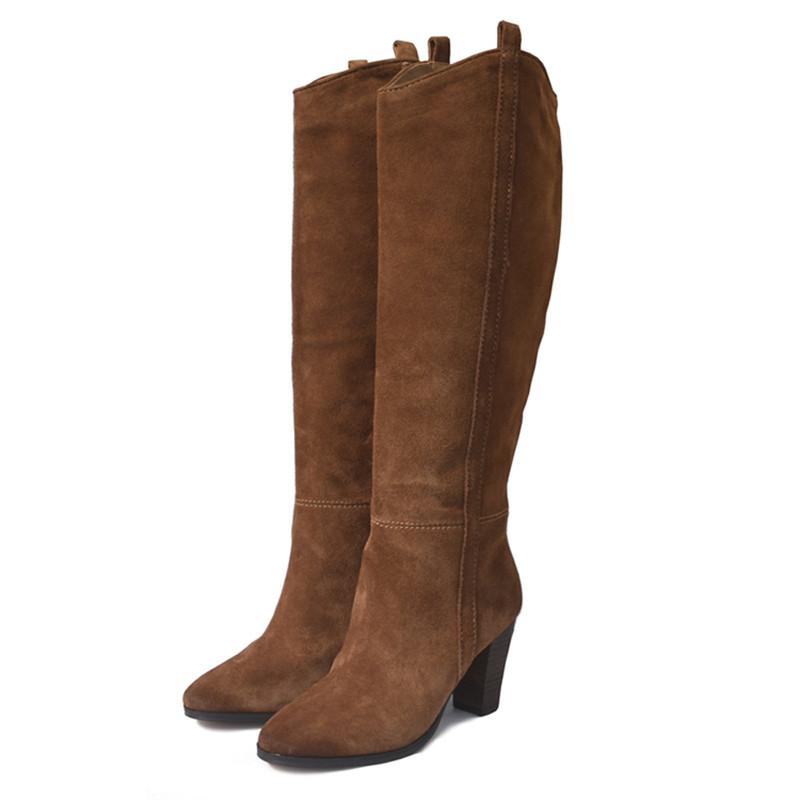 NINGUTA коричневый 41 женские ботинки promation bind x71744 d