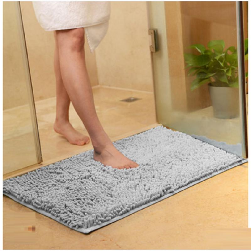 kangfeng Серый цвет коврики для ванной bath plus коврик для ванной