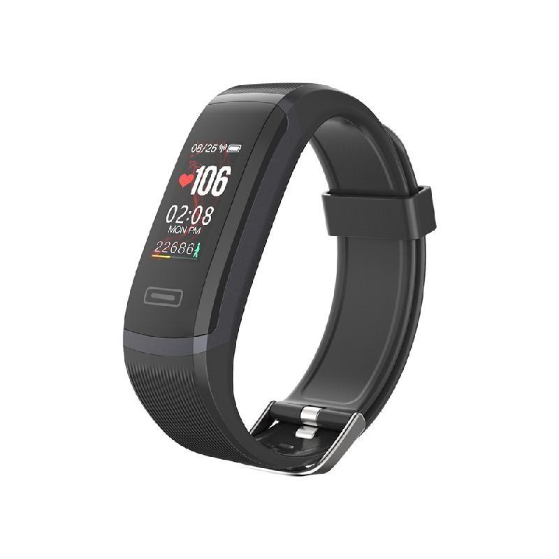 Lenovo Black smart браслет onetrak life pro