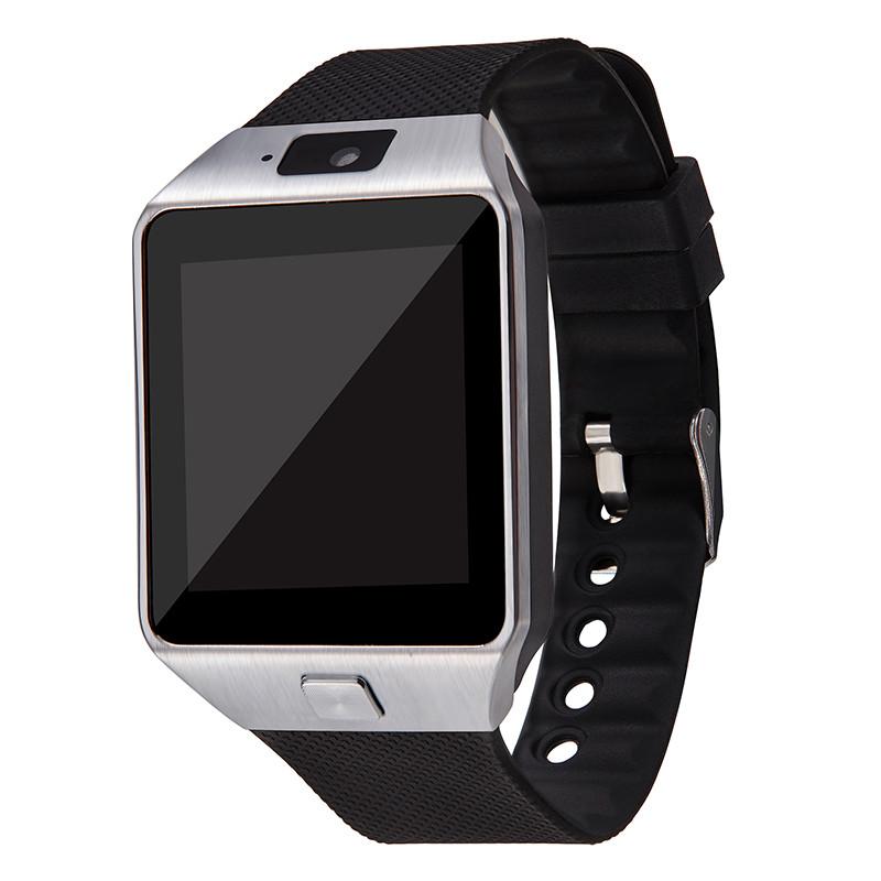 cavour Black dz09 bluetooth 3 0 smart watch phone mtk6260a
