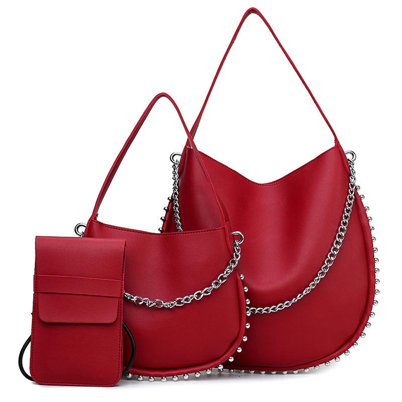 SGARR Red сумка женская dakine stashable tote sienna sie