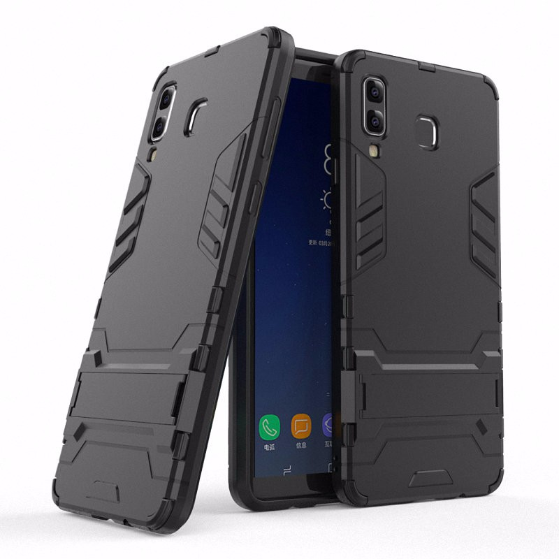 WIERSS черный для Samsung Galaxy A8 Star чехол для сотового телефона vipe для samsung galaxy a8 color черный