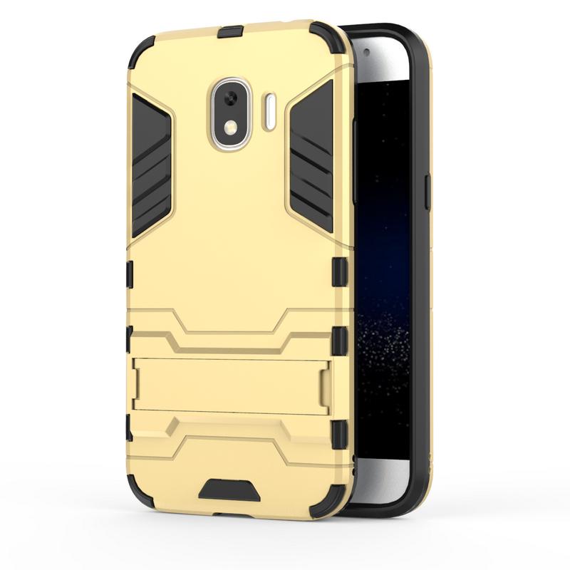 WIERSS Золото для Samsung Galaxy J2 Pro 2018 j2 q03a h