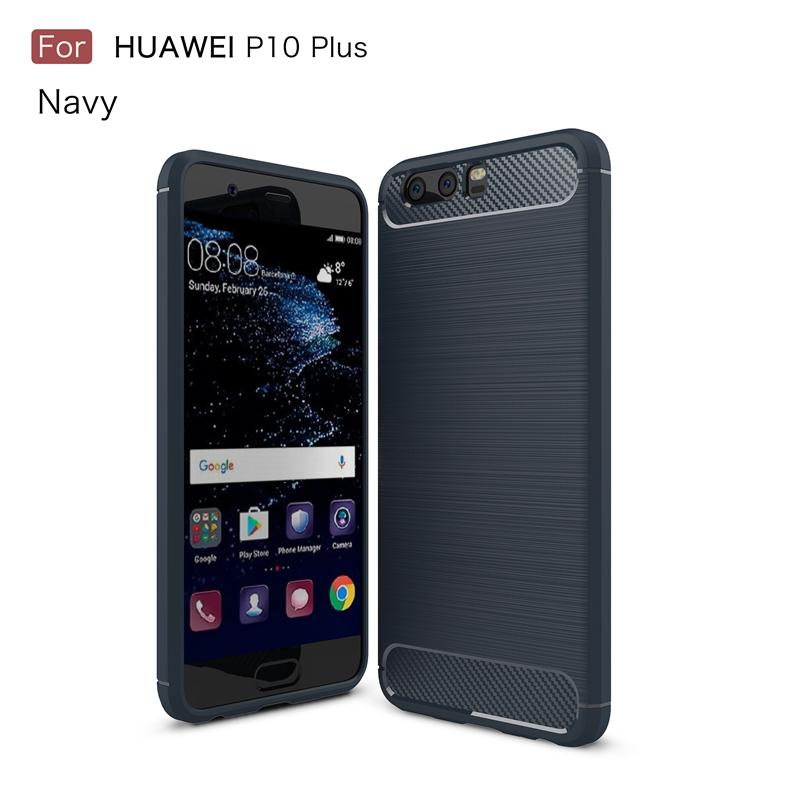 goowiiz Темно-синий HUAWEI P10 Lite Nova Lite мобильный телефон huawei nova lite 2 16 gb золотистый