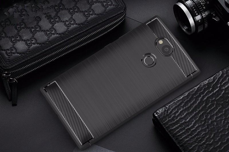 WIERSS черный для Sony Xperia L1 цена