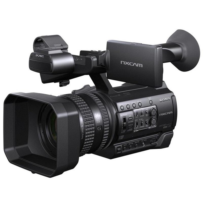 JD Коллекция дефолт HXR-NX100 профессиональная камера joycollection