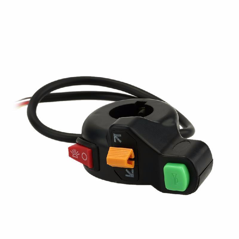 meterk Black сигнальные лампы