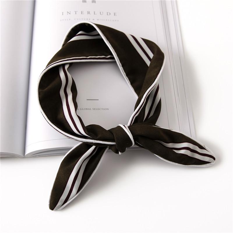 Gutta valli черный 60см-80см галстуки