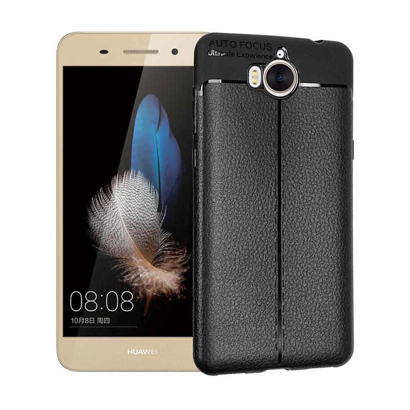 goowiiz черный HUAWEI Y5 2017 Y6 2017 Play 6 сотовый телефон huawei y5 2017 gold