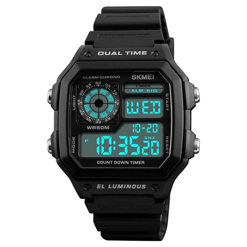 SANDN черный мужские часы mikhail moskvin gepard 1238a11l1