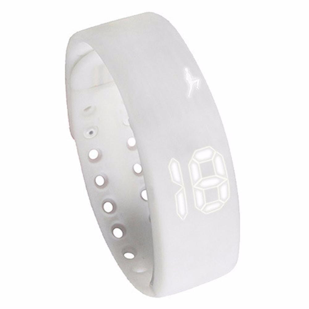 HRAEFN White чжо палочка jawbone up move смарт tracker подарки