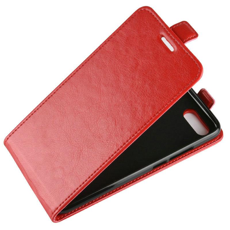 WIERSS красный для Huawei Honor 10 giudi 7268 crf col 03