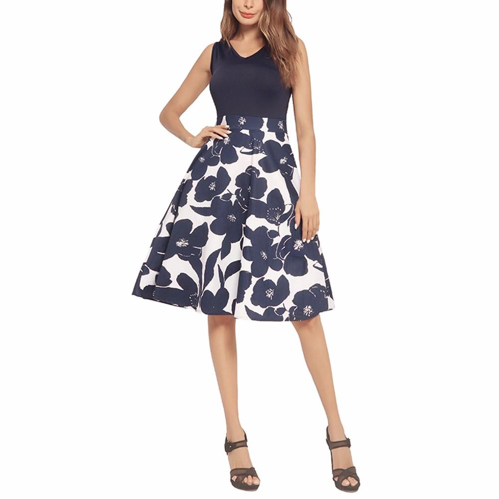 BOFUTE Темно-синий XL женская одежда