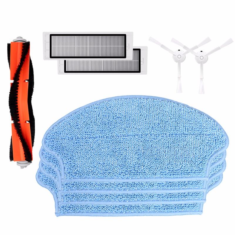 yomekoly Серебристо-серый Китайский стандарт 2pcs 150 120 28mm hepa filter to filter air for vacuum cleaner fc8764 fc8761 fc9087 fc9262 etc